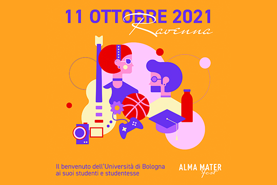 Alma Mater Fest - 11 ottobre