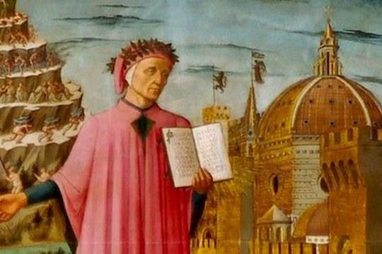 Dante&noi, la didattica dantesca nelle Scuole e all'Università