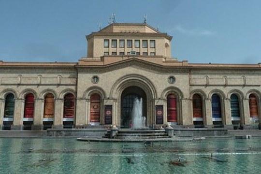 In Armenia, il progetto ROCHEMP per la tutela, salvaguardia e promozione del Patrimonio Culturale